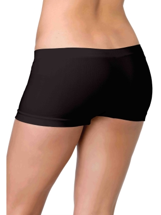 Dance Wear Seamless Boyshorts