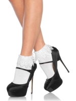 Stockings Acrylic Anklets Socks
