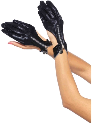 Costume Accessories Motorcycle Gloves
