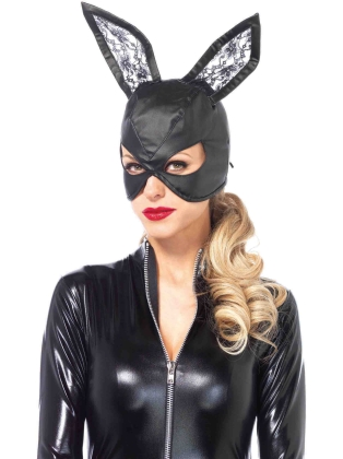 Costume Accessories Faux Bunny Mask