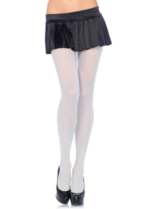 Stockings Glitter Lurex Tights