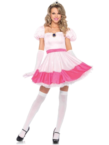 Costumes Pink Princess