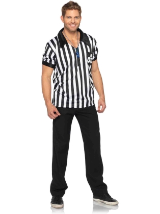 Costumes Referee Shirt