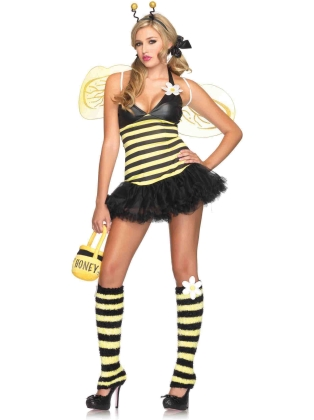 Costumes Daisy Bee