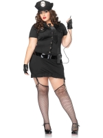 Costumes Dirty Cop