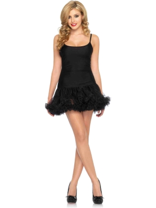 Fashion Accessories Petticoat Dress