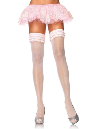 Costume Accessories Leg Avenu Glitter Filigree Tutu