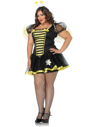 Costume Accessories Daisy Bee Tutu