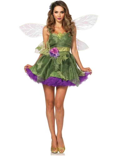 Costumes Woodland Fairy