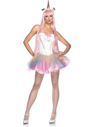 Costume Accessories Fantasy unicorn Tutu