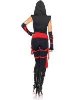 Costumes Deadly Ninja Catsuit