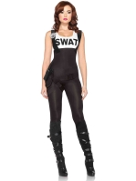 Costumes SWAT Bombshell