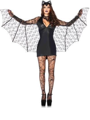 Costumes Moonlight Bat
