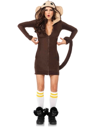 Costumes Cozy Monkey