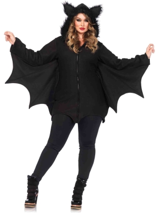 Costumes Cozy Bat