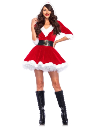 Costumes Mrs. Clause