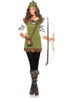 Costumes Robin Hood Honey