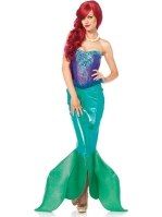 Costumes Fairytale Mermaid