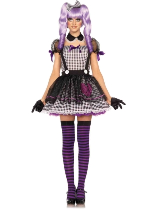 Costumes Dead Eye Dollie