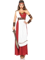 Costumes Spar Goddess Dress
