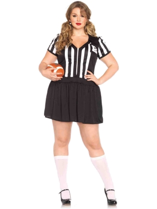 Costumes Halftime Hottie