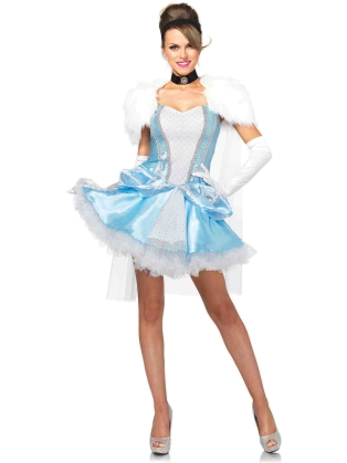 Costumes Slipper-less Sweetie