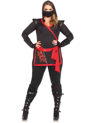 Costumes Ninja Assassin