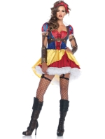 Costumes Rebel Snow White