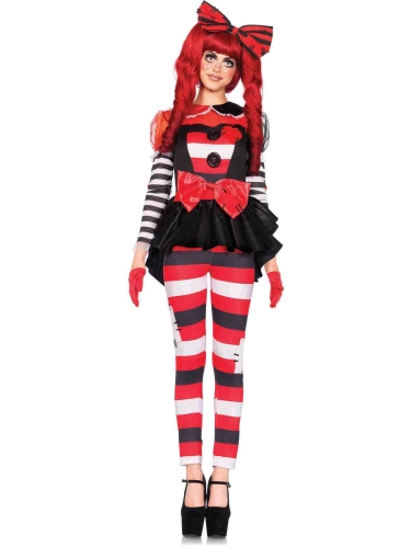 Costumes Rag Doll