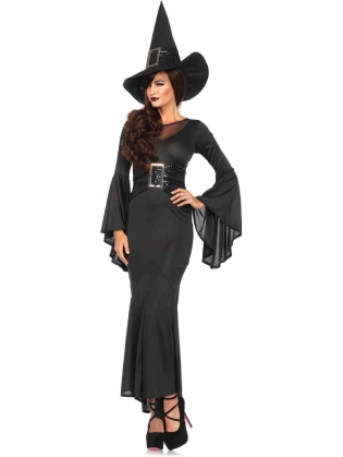 Costumes Wickedly Sexy Witch