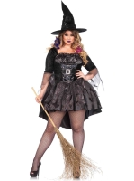 Costumes Magic Mistress