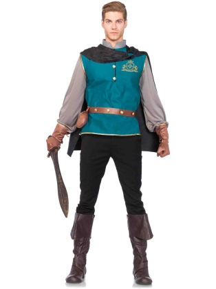 Costumes Storybook Prince Men's