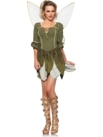 Costumes Rebel Tink Wonderland