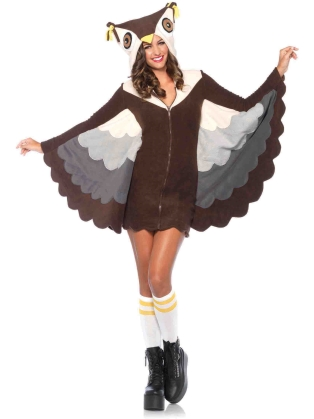 Costumes Cozy Owl