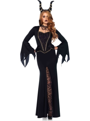 Costumes Halloween Evil Enchantress