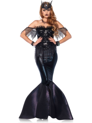Costumes Dark Water Siren