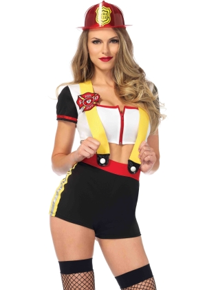 Costumes Code Red Cutie Halloween