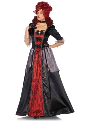 Costumes Blood Countess