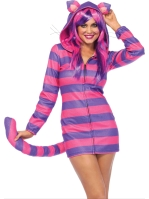 Costumes Cheshire Cat Cozy