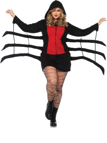 Costumes Cozy Spider