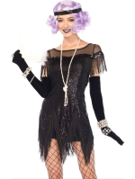 Costumes Roaring 20's Trixie Dress