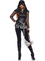 Costumes Grim Executioner Catsuit