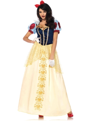 Costumes Deluxe Snow White