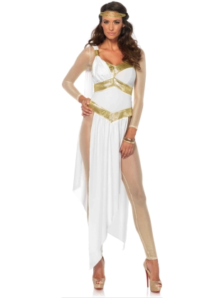Costumes Greek Goodness Bodysuit