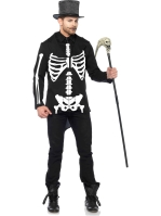 Costumes Bone Daddy Men's