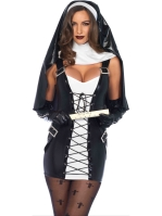 Costumes Naughty Nun