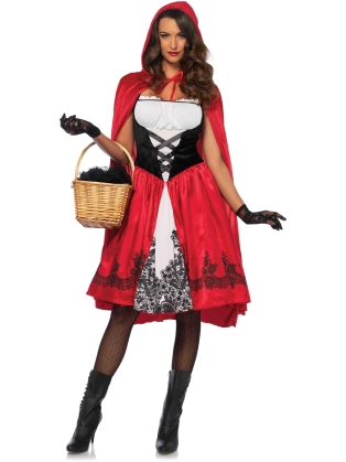 Costumes Classic Riding Hood