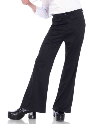 Costumes Men's Bell Bottom Pants