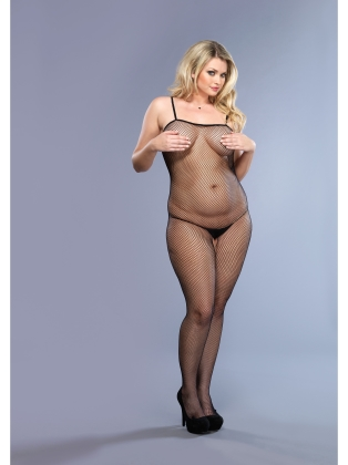 Stockings Fishnet Bodystockings