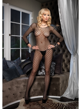 Stockings Ringo Hole Bodystocking